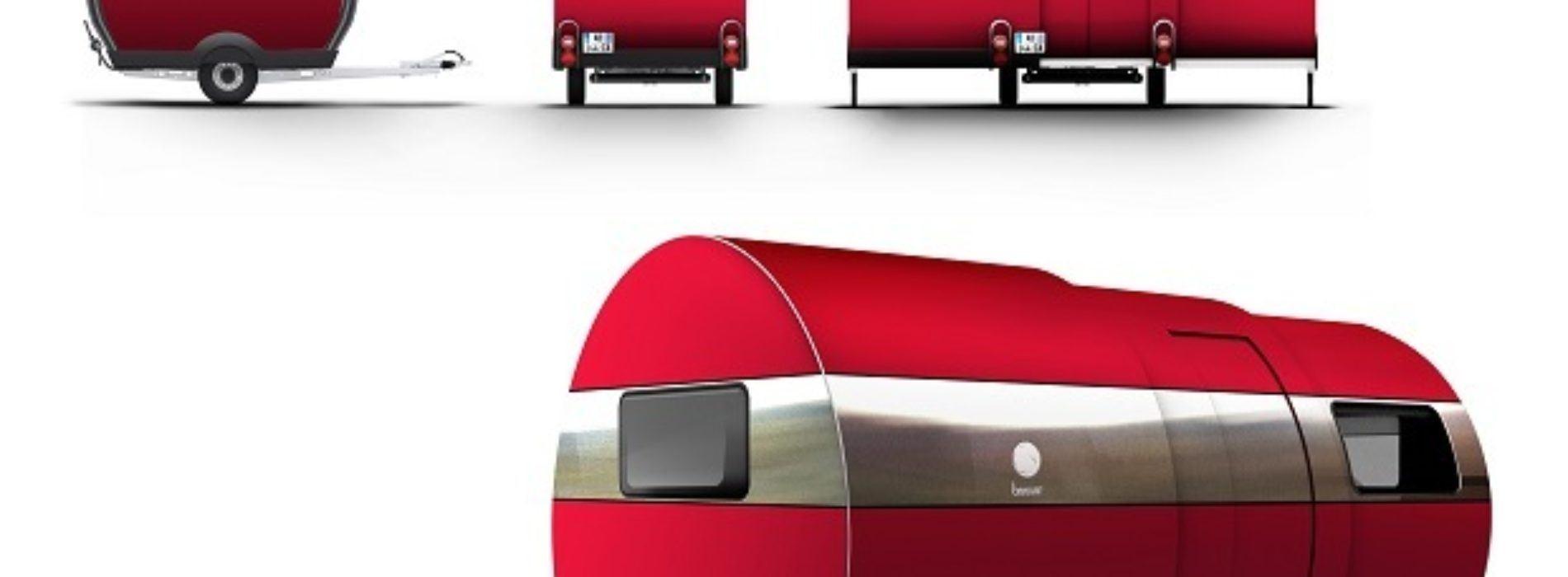 BeauEr 3X, la caravana que crece