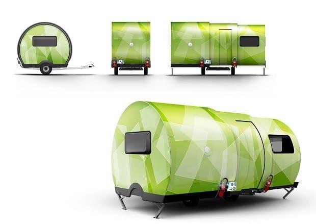BeauEr 3X Diseño exterior vert