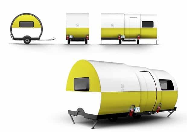 BeauEr 3X Diseño exterior svenska