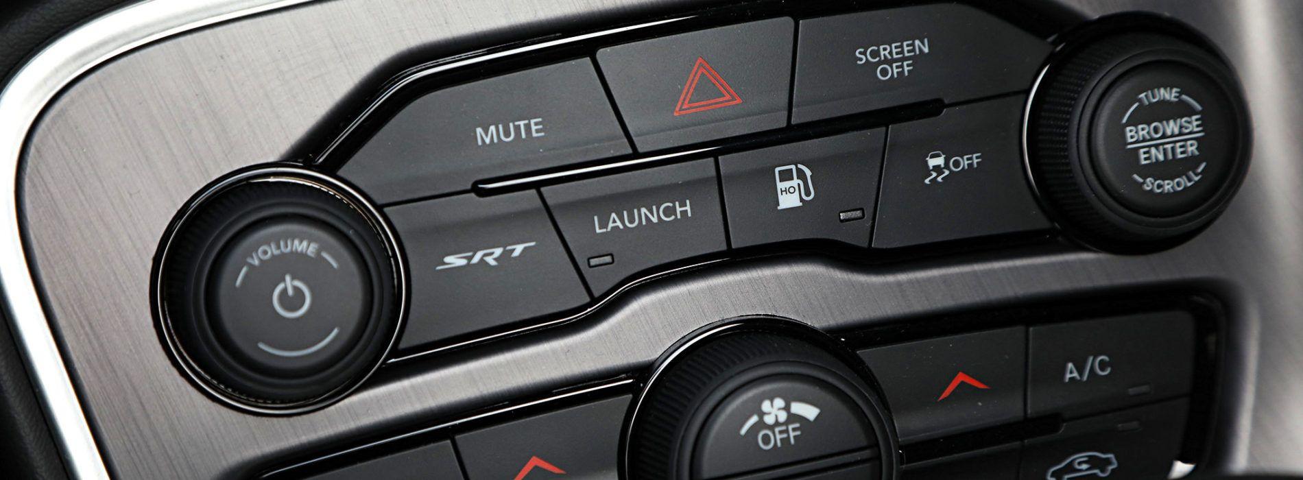 Dodge Demon, un dragster con 852cv a precio de utilitario