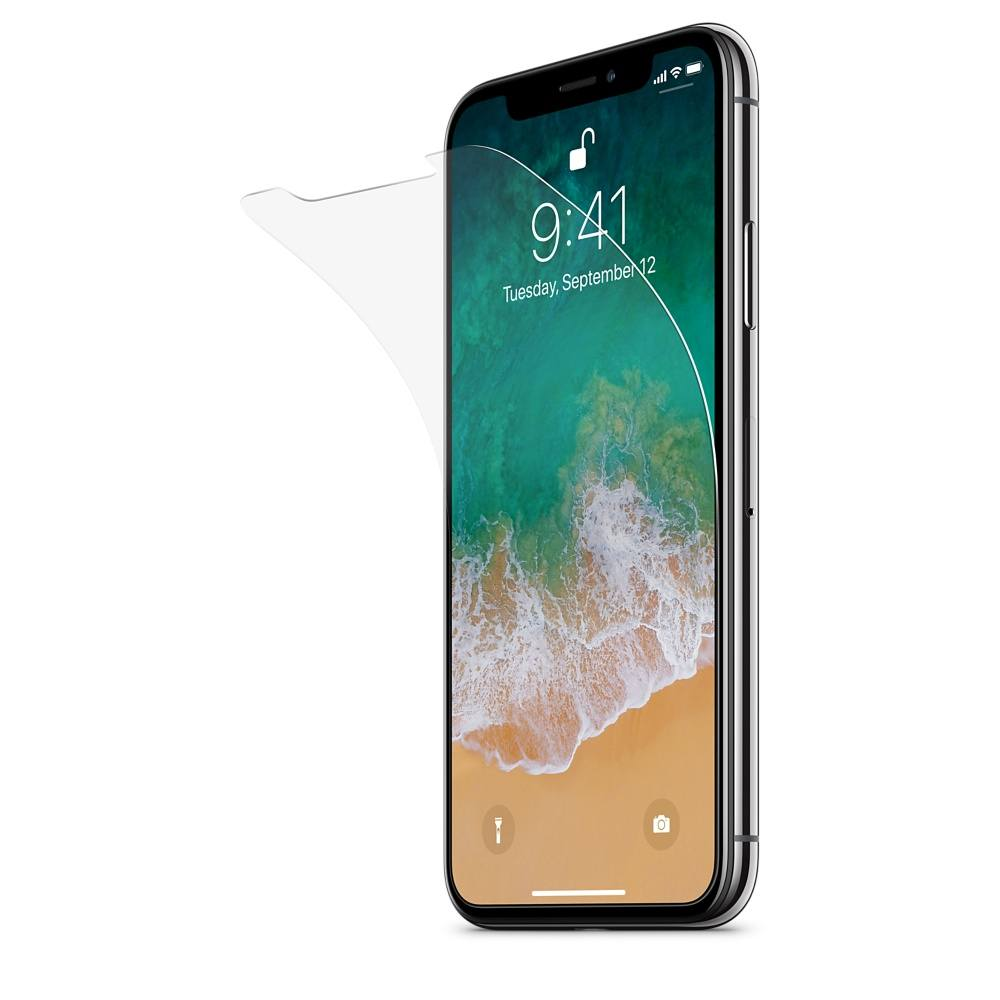 iPhone X pantalla protector