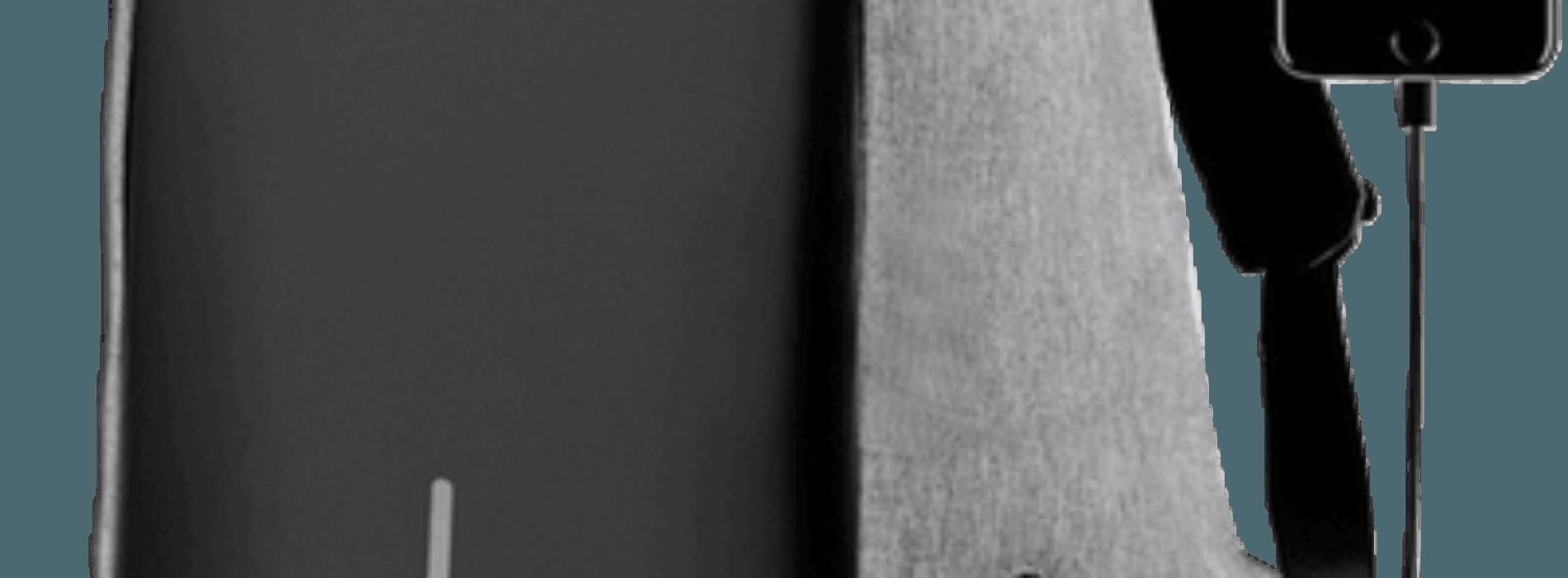 Mochila antirrobo para portátiles