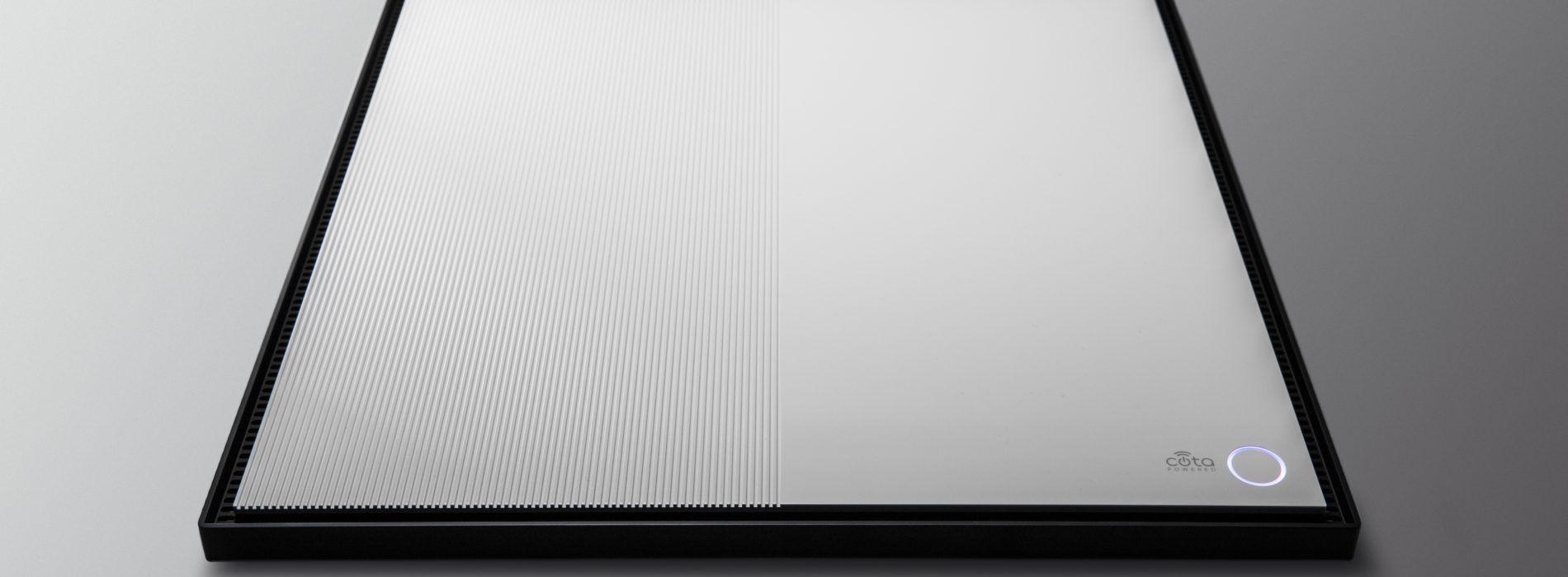 Cota Tile, un azulejo para cargar dispositivos electrónicos