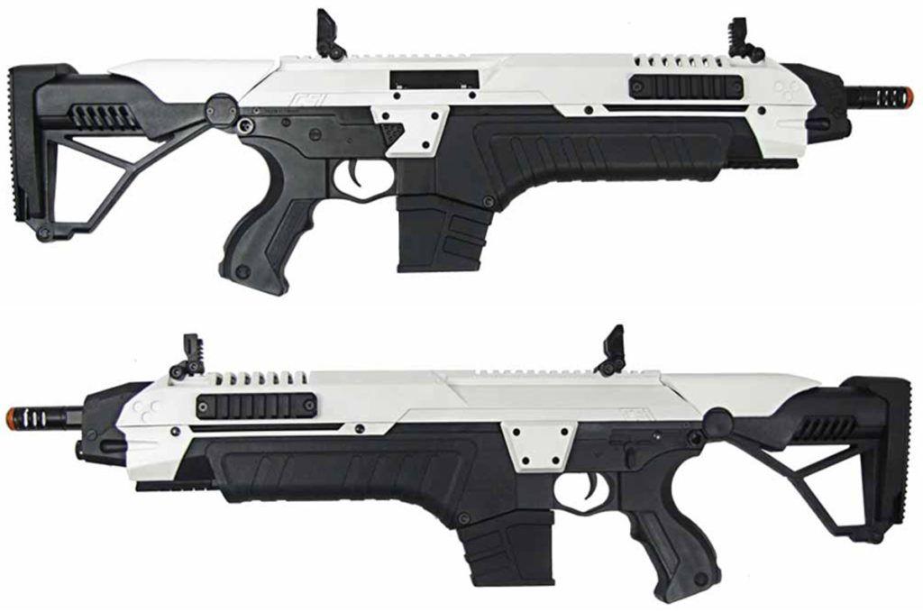 CSI S.T.A.R. XR-5 FG-1508