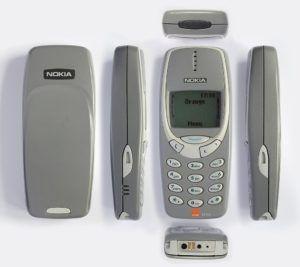 Nokia 3310 2000