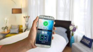 App Smartduvet