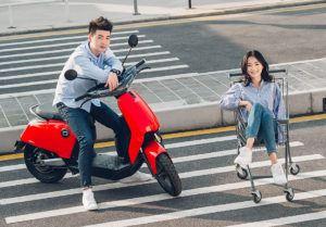 Xiaomi lanza Super Soco, una moto eléctrica con 120 km de autonomía por 630€ 4