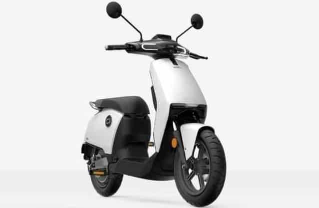 Xiaomi lanza Super Soco, una moto eléctrica con 120 km de autonomía por 630€ 3