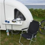 Equipamiento camping