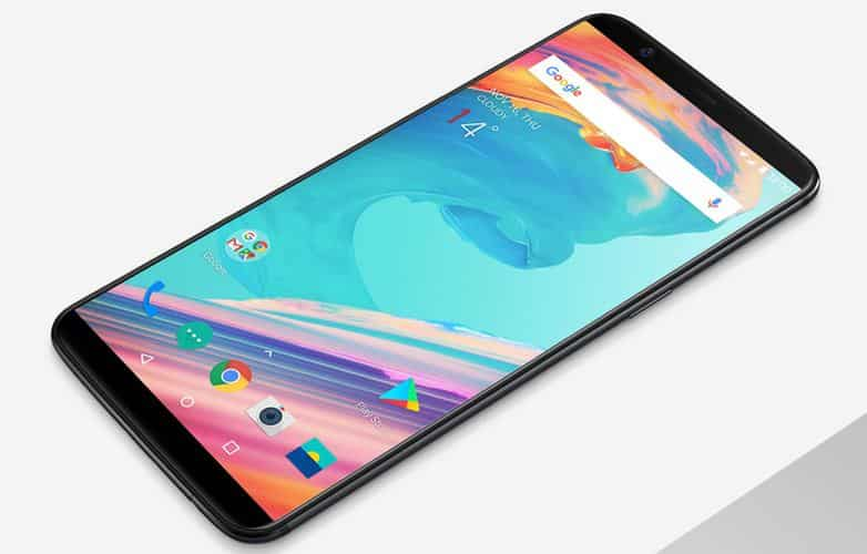 Pantalla One Plus 6