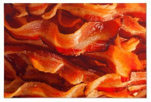 Alfombra bacon