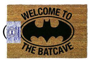 Bienvenido a la Bat cueva