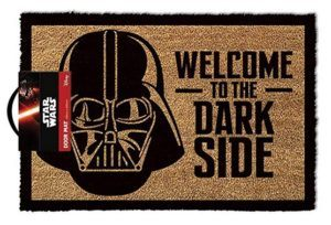 Bienvenido al lado oscuro