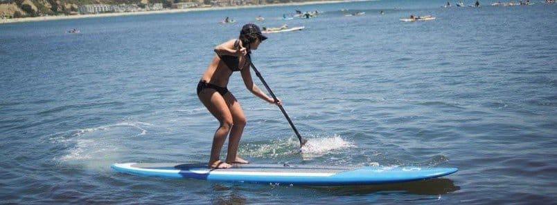 padel surf eléctrico
