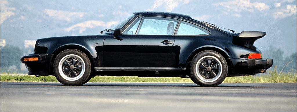 Porsche Taycan, planta cara a Tesla 1