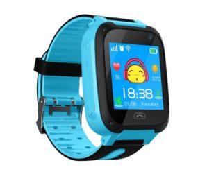 Reloj GPS niños