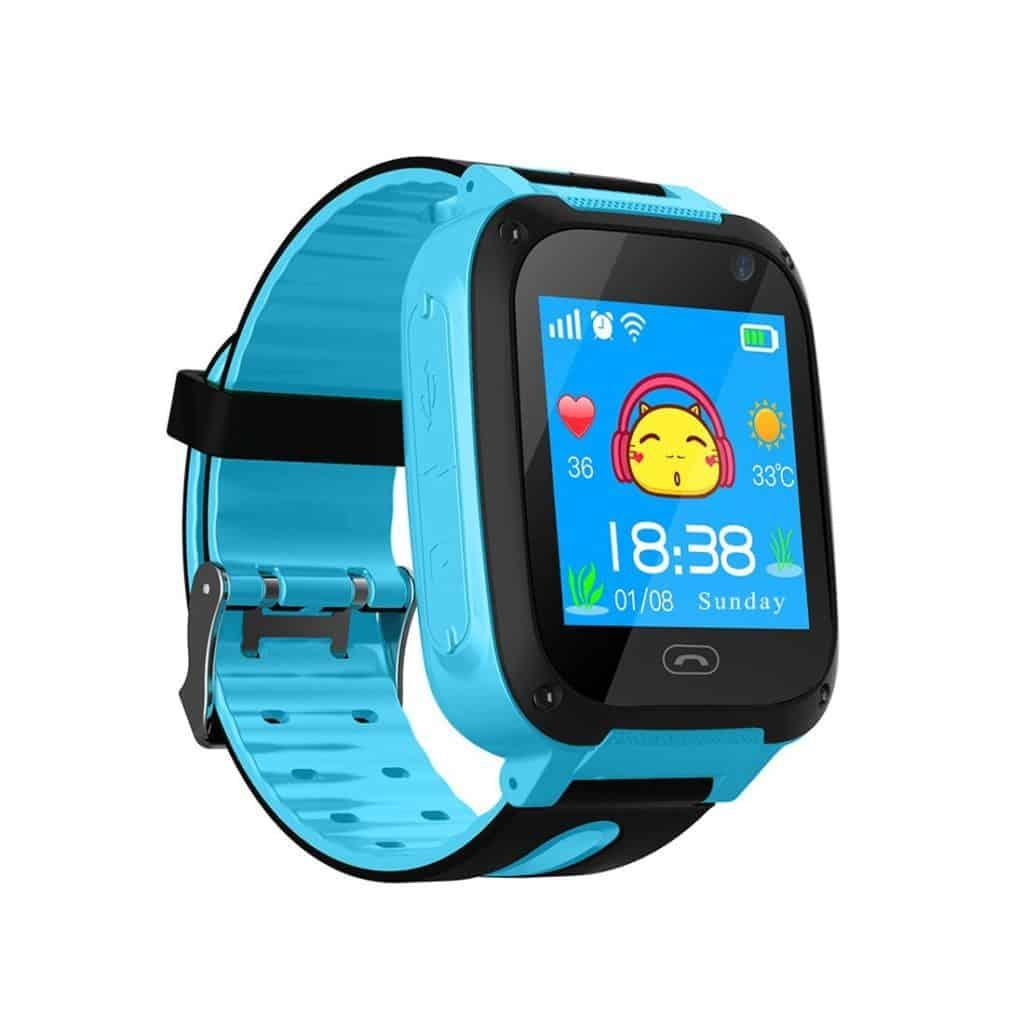 6349254a41b30 Los mejores relojes con GPS para niños