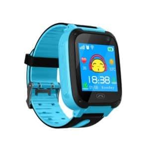 Los mejores relojes GPS para niños 1