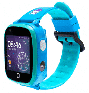 Los mejores relojes GPS para niños 2