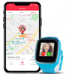 Xplora 3S smartwatch