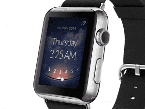 El nuevo Apple Smartwatch te puede salvar la vida 3