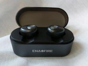 Enacfire E18, mi regalo de reyes 2019 1