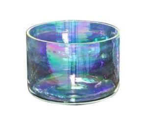 Cuenco de cristal