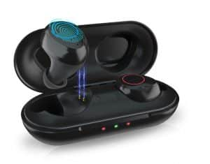 Auriculares Bluetooth LifeBee