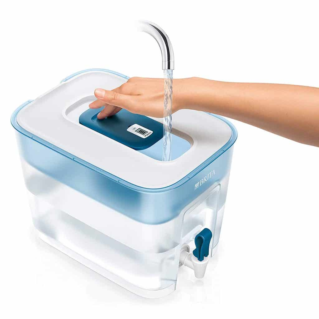 Dispensador de agua Brita