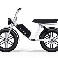 Moto eléctrica Bird