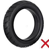Comprar Neumáticos macizos patinete eléctrico