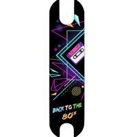 Comprar Sticker años 80 para patinete