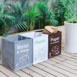 Comprar Bolsas de basura resistentes