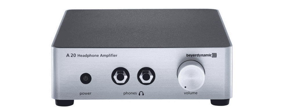 Amplificador de auriculares Beyerdynamic