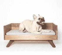 Cama original perro