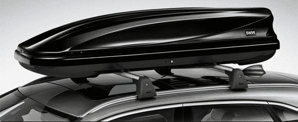 Cofre BMW