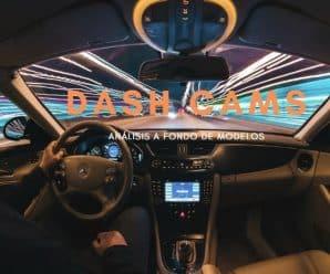 Portada Dash Cams