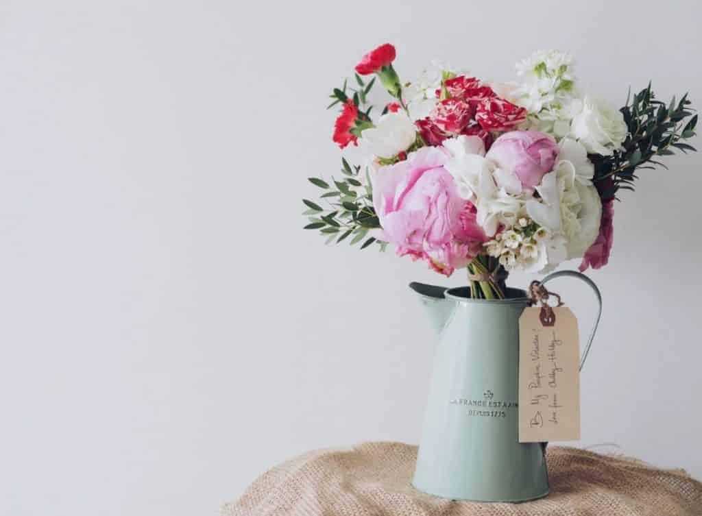 Una flor siempre será el mejor regalo 1