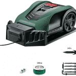 Bosch Indego 350 S