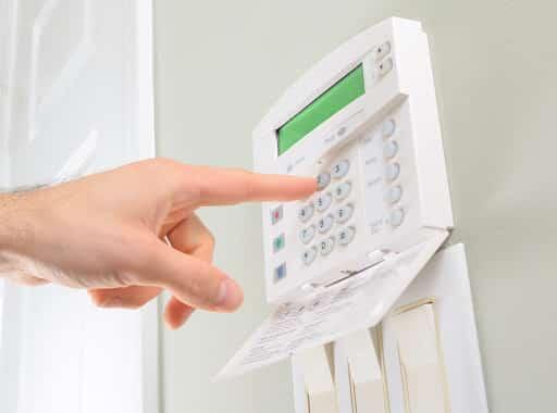 Alarmas para el hogar