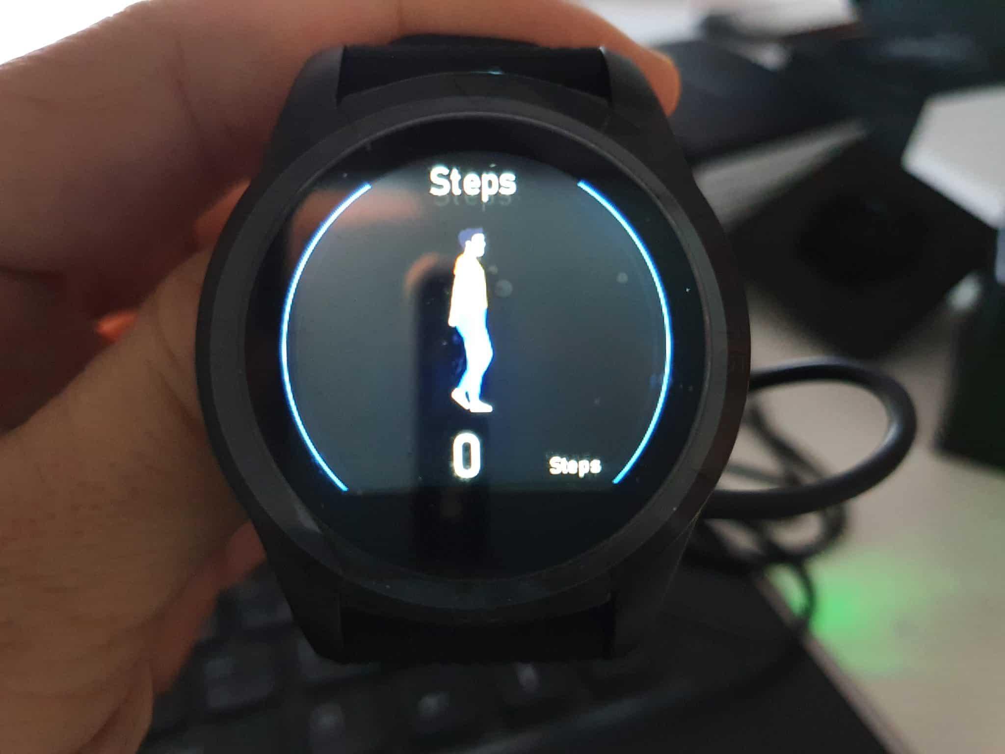 Smartwatch Totobay