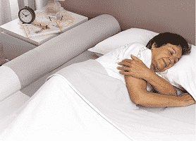 Barandilla cama adultos