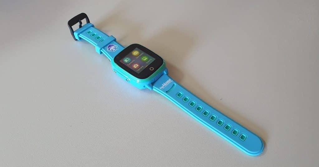Soymomo Space 4G, un reloj GPS para niño mejorado 3