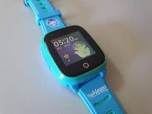 Soymomo Space 4G, un reloj GPS para niño mejorado 2
