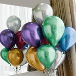 Disfruta al máximo de los cumpleaños y los globos con esta bombona de helio 2