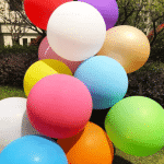 Disfruta al máximo de los cumpleaños y los globos con esta bombona de helio 1