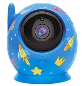 Baby Monitor Lite, el nuevo vigilabebés de SoyMomo 2