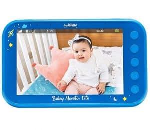 Baby Monitor Lite, el nuevo vigilabebés de SoyMomo 3